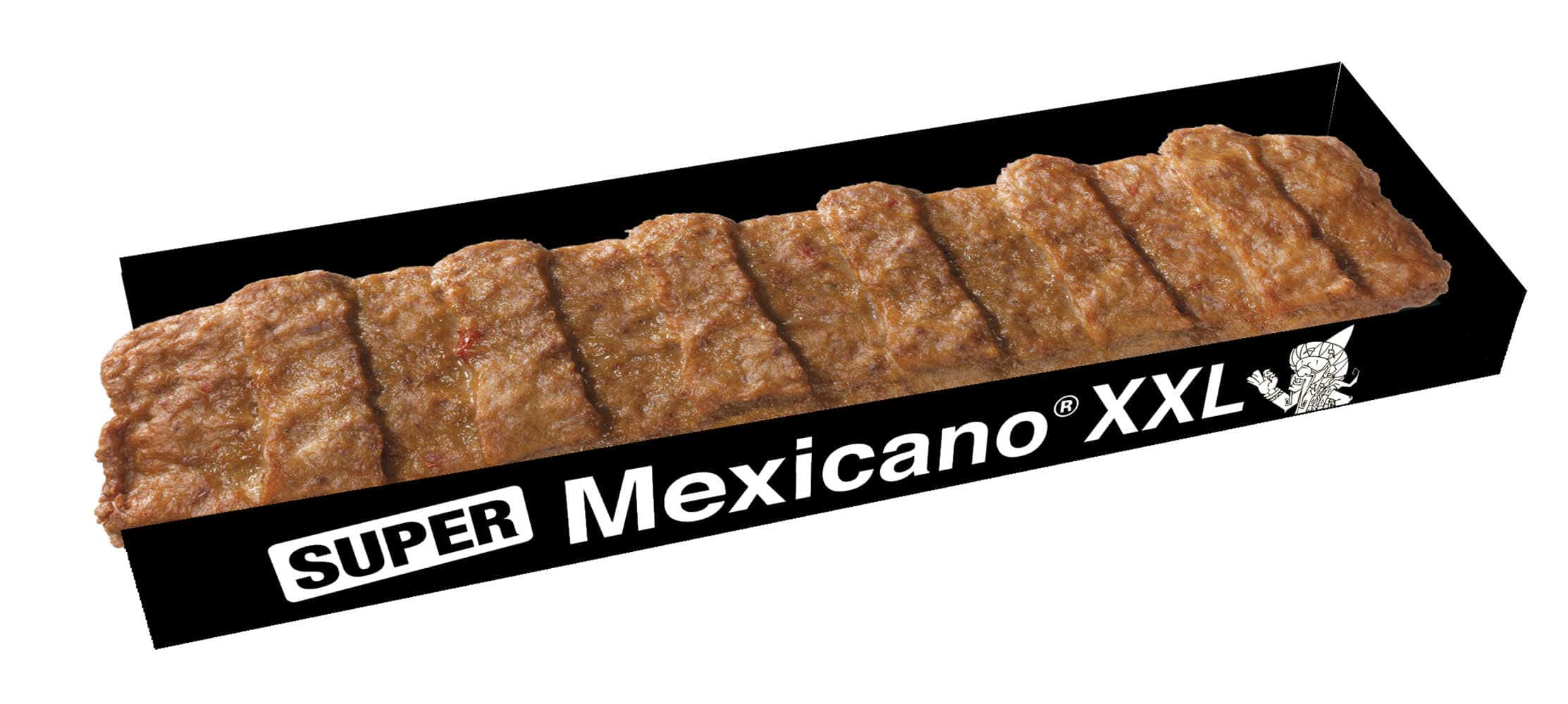 Mexicano XXL