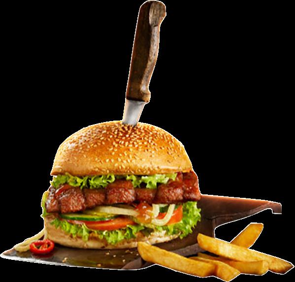 proberen mex burger check